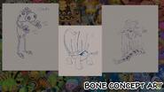 Bone Concept Art 2