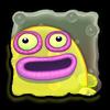 Monster portrait square d 2