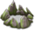 Small Rock (Bone Island)