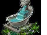 Tub Fountain