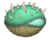 Peckidna-egg
