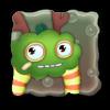 Monster portrait square acd 2