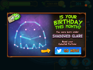 Shadowglarebirthday