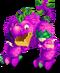 Purple Prismatic T-Rox