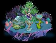 Mirror Water Island (Icon)