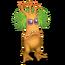 Rare Rootitoot