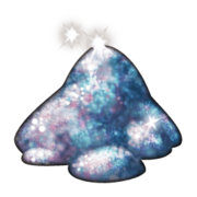 Crafting Item Glitter