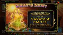News-paradise-castle