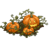 Spooktacle Smunkin Patch