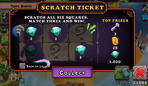 Castle Scratch Ticket 2.0.4