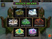 Island Menu 2