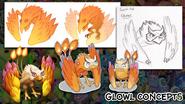 Glowl Concepts