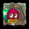 Monster portrait square bc 2