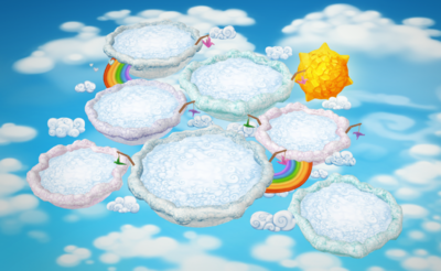 Cloud Island (Expanded)