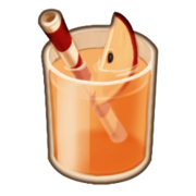Crafting Item Apple Juice