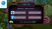 Login Method