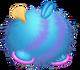 Scups-egg