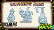 Gheegur concept art