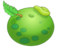 Potbelly-egg