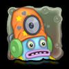 Monster portrait square abde 2
