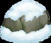 Small Rock (Cold Island)