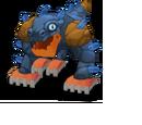 Rare T-Rox