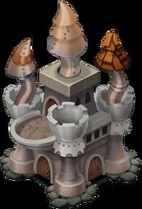 DoF Lvl6 castle