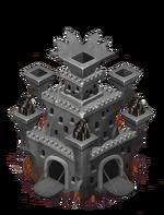 Stonyx Castle