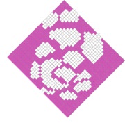 Cave Island Grid