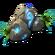 Glyphy Stone