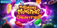 Loading Screen Dawn of Fire 2.1.0