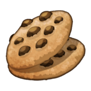 Crafting Item Cookie