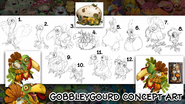 Gobbleygourd Concepts
