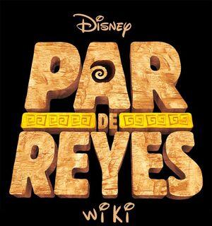 Par De Reyes Wiki