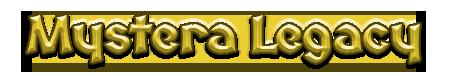 Mystera logo