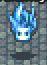51BlueFlameSkull