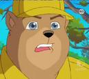 Grizz Kodiak