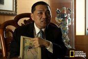 國家地理頻道 武聖關公 新北市副市長 侯友宜談他的關公收藏