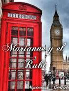 Marianne y el Rubí