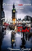 Marianne y el Rubí (Segunda versión)