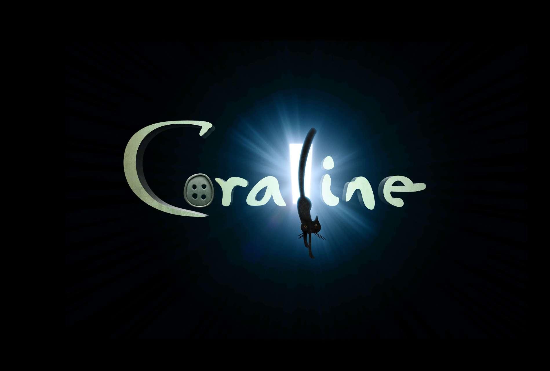 Coraline (Movie) | Mystery Kids Wiki | FANDOM powered by Wikia
