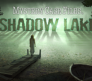 Mystery Case Files: Shadow Lake