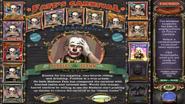 Puddles Clown