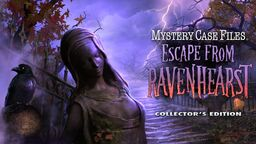 MCF- Escape from Ravenhearst