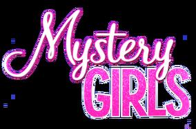 Mystery Girls Logo