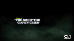 Thenighttheclowncried