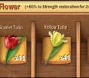 Tryst Flower