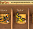 01 Butterfly Collection