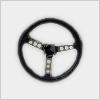 Hidden-steeringwheel