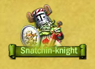 Roaming-snatchin-knight